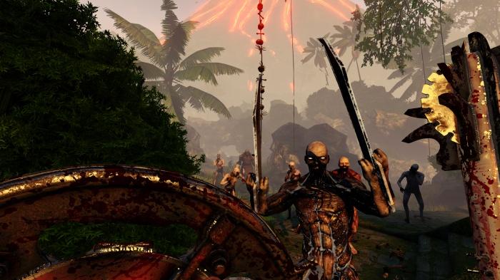 Photo of В игре стрелялки Killing Floor 2 теперь есть тропический остров