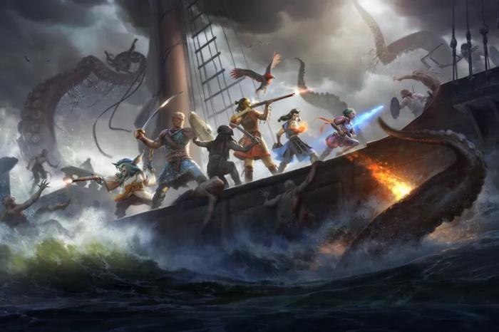 Photo of Первые подробности Pillars of Eternity 2: Deadfire слили до официального анонса