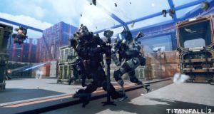 игры стрелялки Titanfall 2