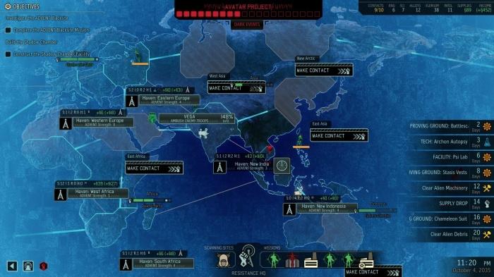 Photo of Вышла глобальная модификация Long War 2 для ролевой игры XCOM 2