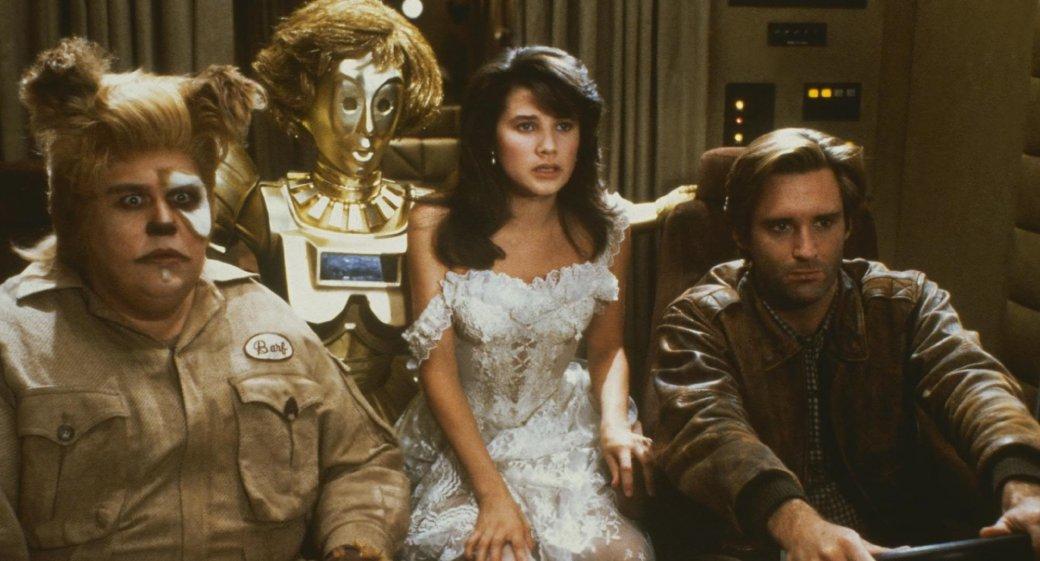 Photo of Авторы «Очень страшного кино» снимают пародию на «Звездные войны»