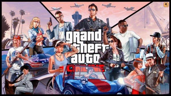 Photo of GTA Online: Дальнейшая судьба игры
