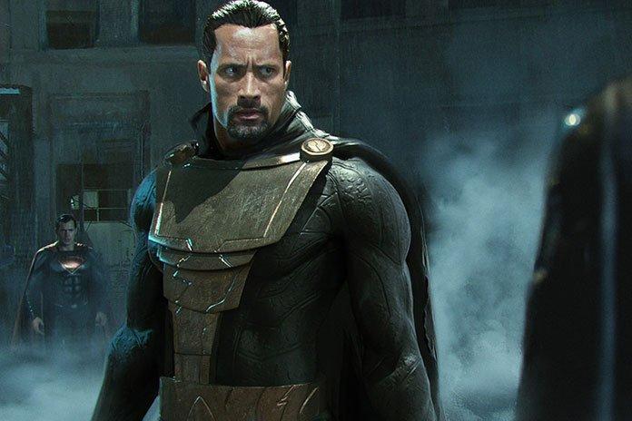 Photo of Дуэйн Джонсон считает Черного Адама героем, а не злодеем