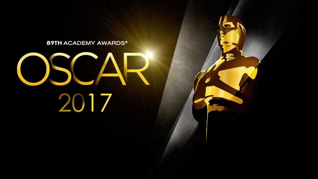 [02:00] Прямая трансляция церемонии вручения наград премии «Оскар»