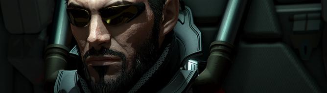 Релиз и трейлер дополнения Deus Ex: Mankind Divided — Criminal Past
