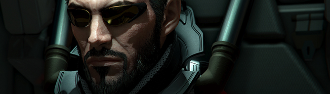 Photo of Релиз и трейлер дополнения Deus Ex: Mankind Divided — Criminal Past