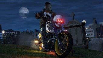 """Обновление """"Хэллоуин"""" в GTA Online"""