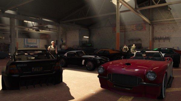 Photo of GTA Online: обновление импорт и экспорт