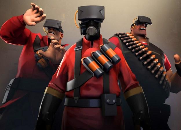 Photo of Valve делает целые три большие игры – но, скорее всего, не для вас
