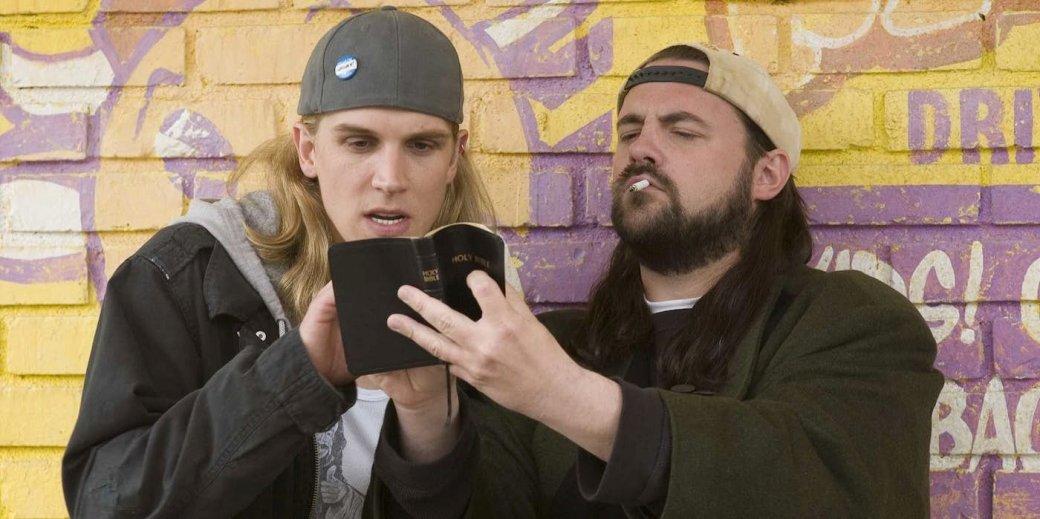Photo of Кевин Смит снимет сиквел «Джей и Молчаливый Боб наносят ответный удар»