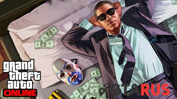 Photo of GTA Online принесла разработчикам более 500 мил. долларов