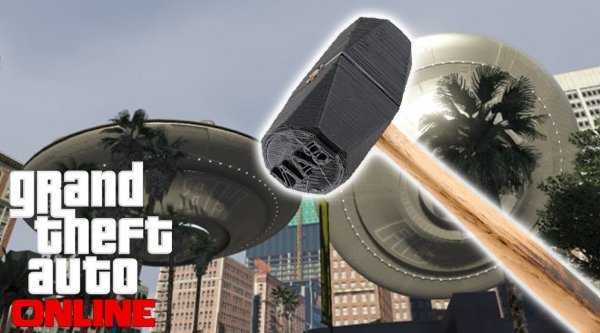 Photo of GTA Online: Берегись Банхаммера! Новый способ борьбы с читерами.
