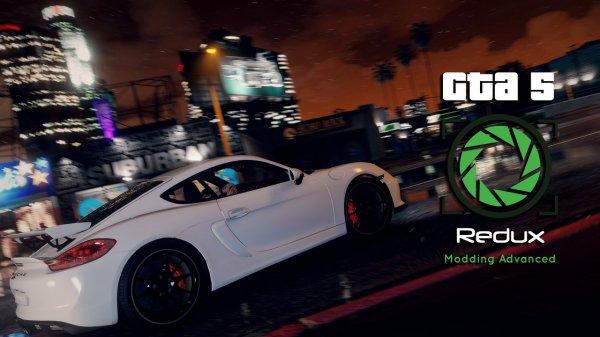Выход GTA V Redux задерживается из-за взлома