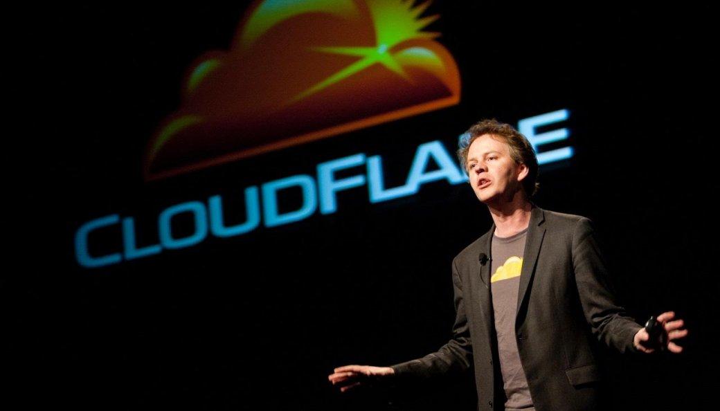 Photo of Меняйте пароли: CloudFlare по ошибке сливал данные с миллионов сайтов
