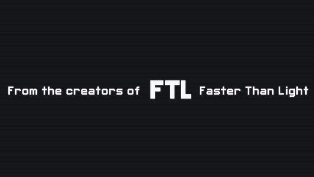 Photo of Создатели FTL: Faster Than Light анонсировали новую игру