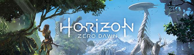 Первые оценки Horizon: Zero Dawn