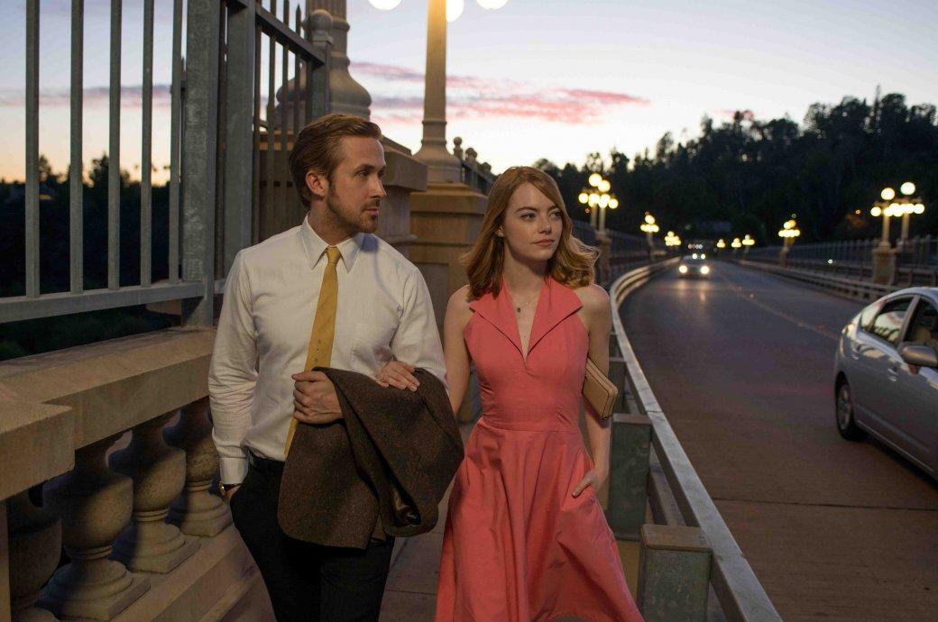 «Ла Ла Лэнд» победил на премии BAFTA —остались только «Оскары»