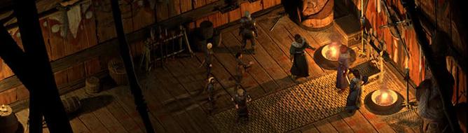 Сбор средств на Pillars of Eternity II: Deadfire завершён