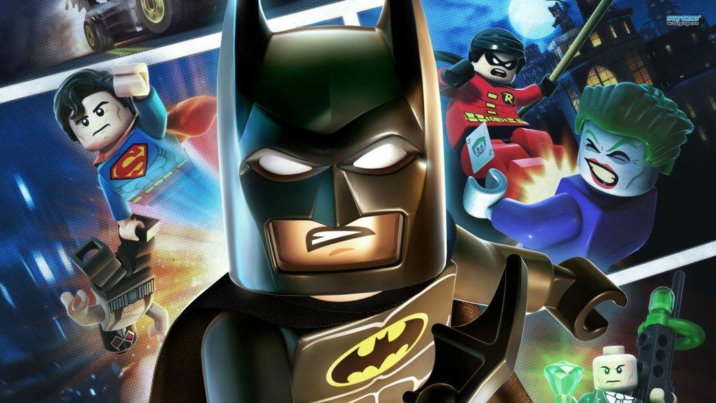 «Лего-Бэтмен» победил сиквел«Оттенков» по сборам в США