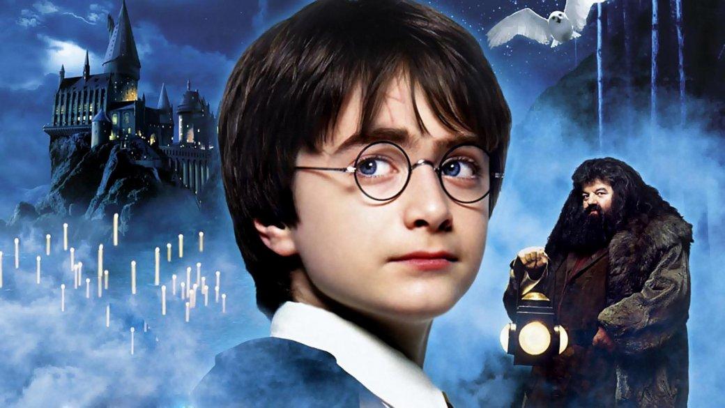 Гарри Поттер Дэниэла Редклиффа еще может вернуться на экраны