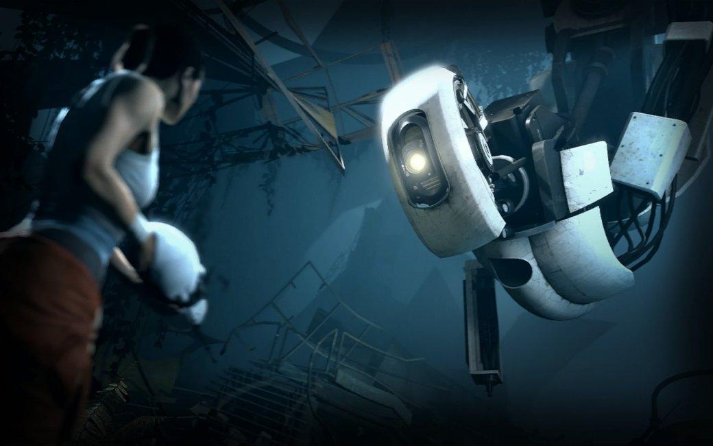 Photo of Из Valve ушел сценарист Portal 1-2 Эрик Волпау