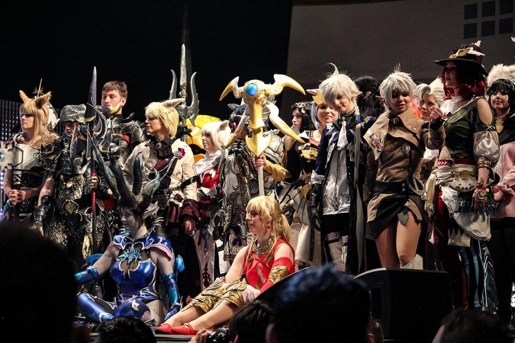 Final Fantasy XIV дважды попала в Книгу рекордов Гиннеса
