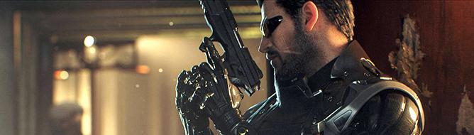 Ролевая игра Deus Ex: Mankind Divided