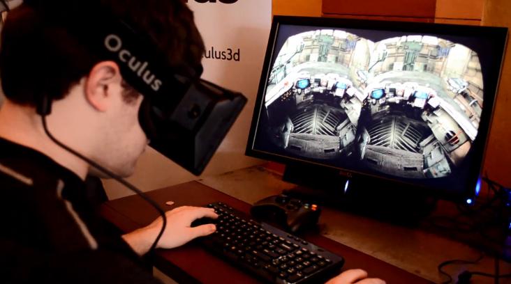 Oculus VR должна выплатить ZeniMax
