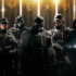 Rainbow Six Siege девушка