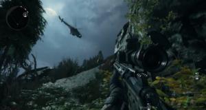 Sniper - Ghost Warrior 3