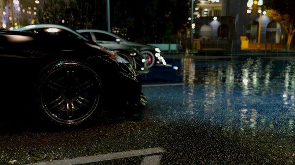 GTA 5 станет еще реалистичнее с модом Redux