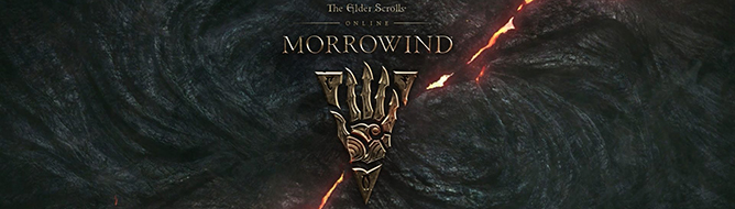 Геймплейный трейлер The Elder Scrolls Online: Morrowind