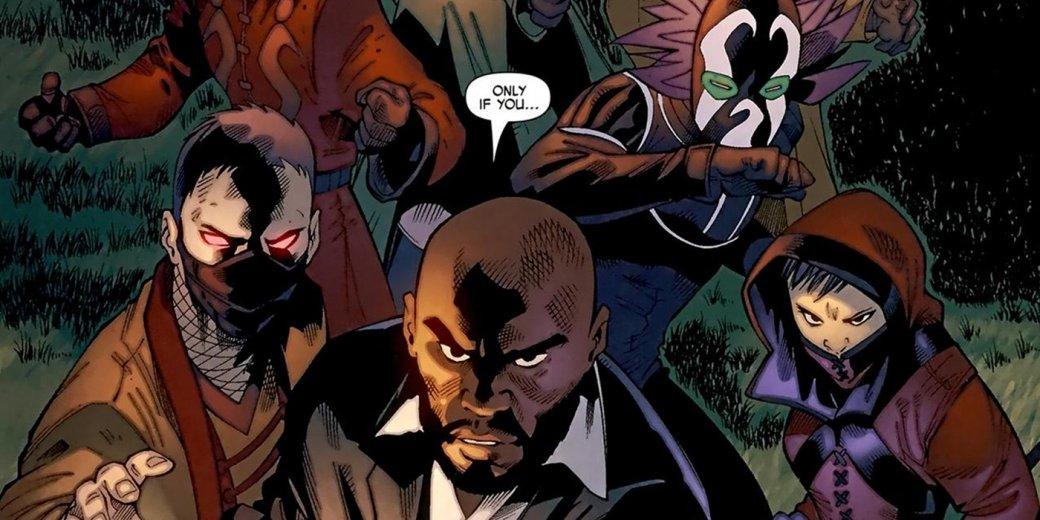 «Беглецы» Marvel нашли десятку сверхзлодеев —пока все лучше комикса