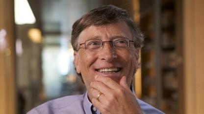 До чего дошел народ: Билл Гейтс хочет собрать налоги с роботов