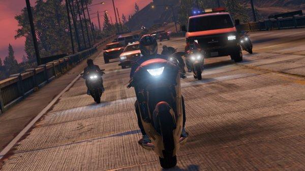 Photo of GTA Online: обновление «Байкеры» — Новые мотоклубы, Недвижимость и многое другое