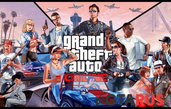 Photo of GTA Online не будет поддерживаться вечно