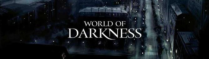 White Wolf выпустила две небольшие игры по мотивам World of Darkness и микро-сериал