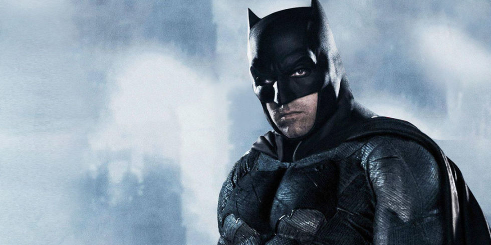 Photo of Слух: Warner Bros. не будет переписывать «Бэтмена» с Аффлеком