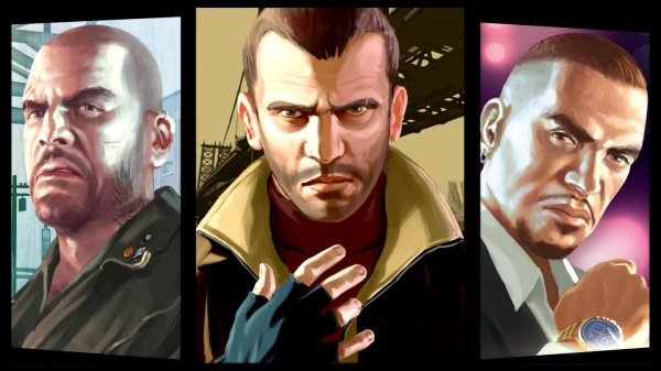 Photo of Grand Theft Auto IV и Episodes from Liberty City сейчас доступны на Xbox One в режиме оборотной совместимости