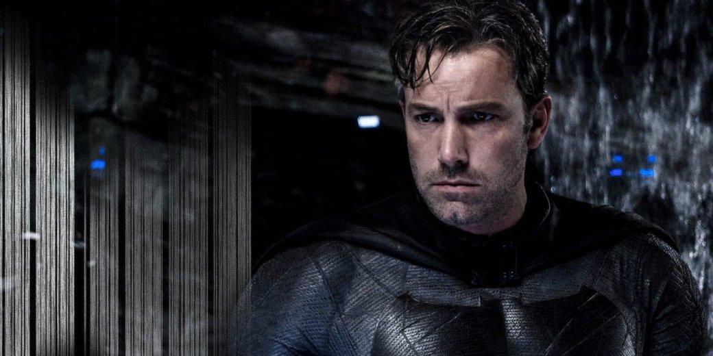 Photo of Мэтт Ривз официально стал режиссером сольного «Бэтмена»