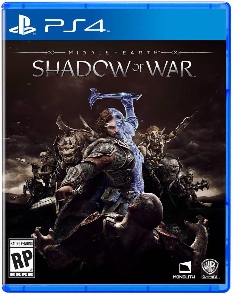 Photo of Сиквел Shadow of Mordor будет называться Shadow of War