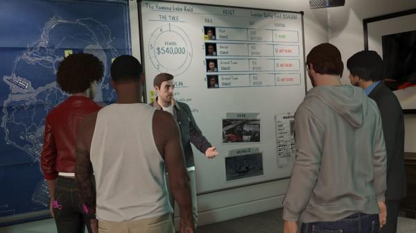 Перенос персонажа в GTA Online с PS3 и Xbox 360 скоро будет не доступен