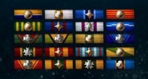 Зимний патч игры Battlefield 1