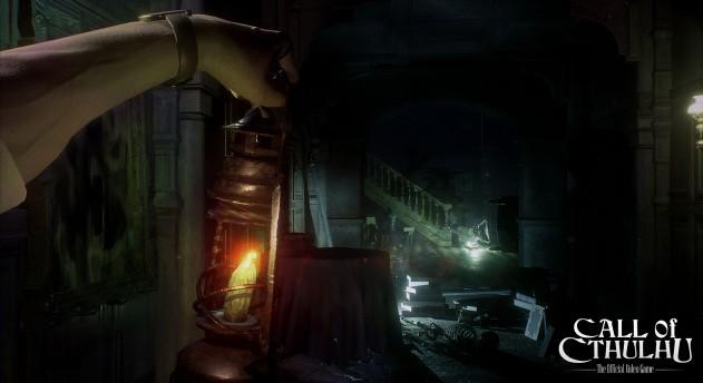 Игровые новости: Vampyr и Call of Cthulhu выйдут в конце 2017 года