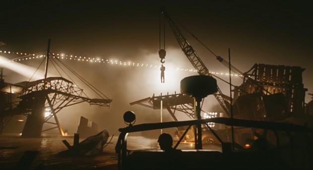 трейлер игры по «Апокалипсису сегодня» повторяет сцены из фильма