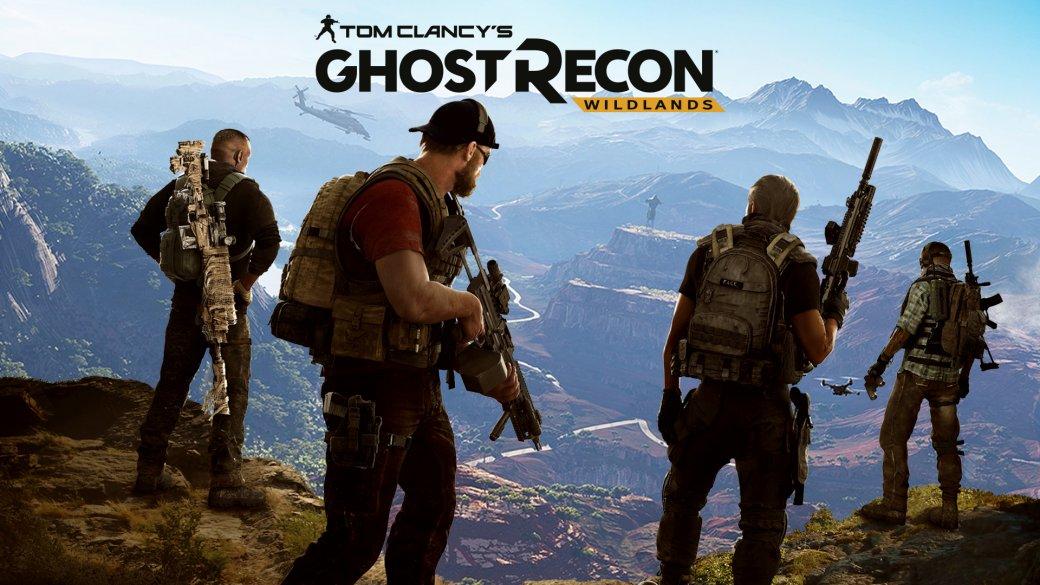 Photo of Ghost Recon: Wildlands достойна внимания, помнению критиков