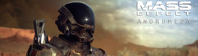 Photo of Mass Effect: Andromeda в России выйдет одновременно с США
