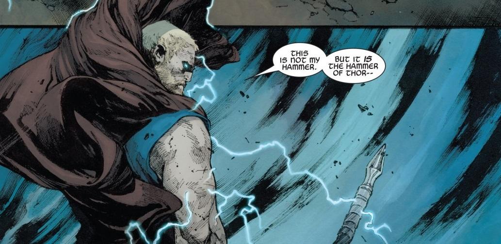 Photo of Лучшее в комиксах за неделю: Искусственный Тони Старк и Тор без молота