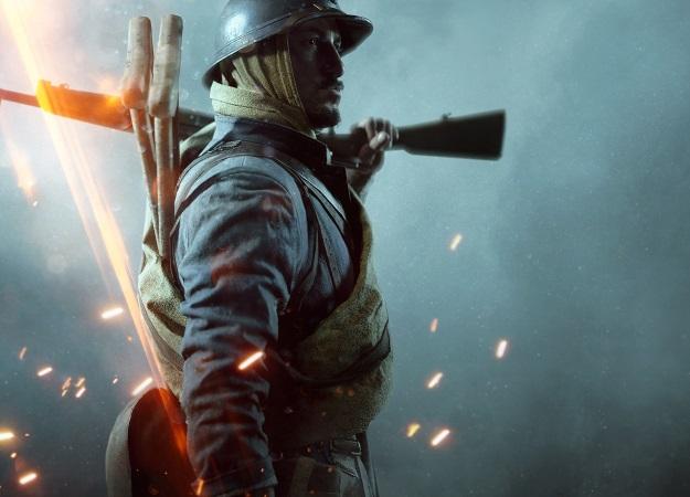 Photo of Накартах изDLC для Battlefield 1 можно будет поиграть бесплатно