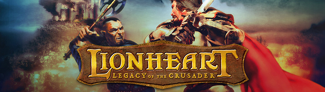 Photo of Lionheart: Legacy of the Crusader вышла в Steam